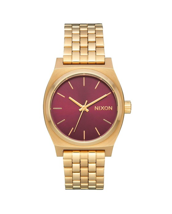 RELOJ STREET UNICO NIXON A1130 MEDIUM TIME 2809