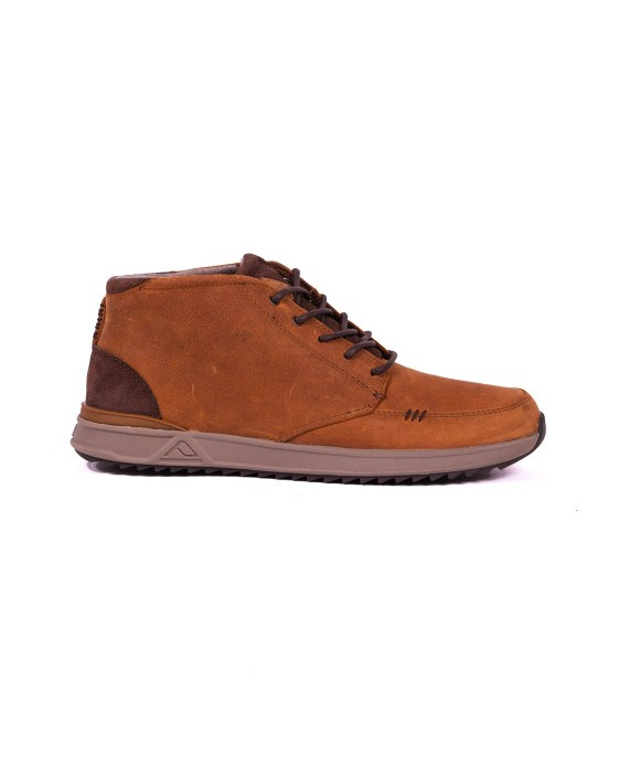 BOTAS STREET CHICO REEF RF0A3623 ROVER MID WT CHOCOLATE