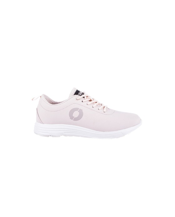 ZAPATILLAS STREET UNICO ECOALF OREGON OREGON LIGHT PINK