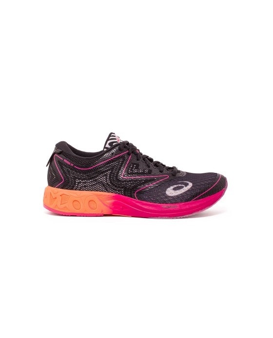 ZAPATILLAS ATLETISMO CHICA ASICS T772N NOOSA FF 9030